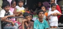 UNHCR dan Komnas HAM Kerjasama Lindungi Pengungsi Rohingya