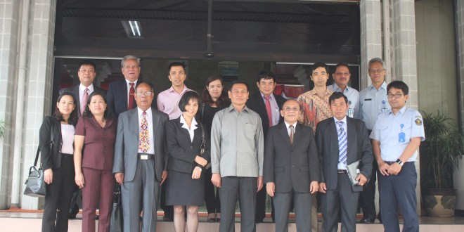 Ditjen HAM terima delegasi Vietnam