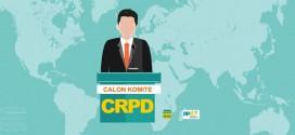 Indonesia Mempersiapkan Calon Anggota CRPD
