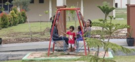 Komitmen Pemerintah Dalam Penuhi Hak Anak