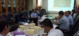 Focus Group Discussion Peraturan Daerah Kota Samarinda Nomor 12 Tahun 2013