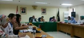 Rakor Penyiapan Bahan Implementasi Konvensi Penghapusan Segala Bentuk Diskriminasi terhadap Perempuan (CEDAW)