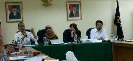 Rakor Penyiapan Bahan Pelaporan Implementasi Konvensi Hak Anak