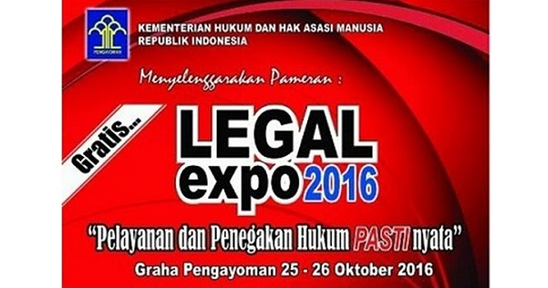 Legal Expo 2016