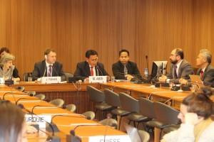 delegasi indonesia
