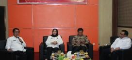 Rapat Koordinasi Pelaksanaan Rencana Aksi HAM Provinsi Sulawesi Barat