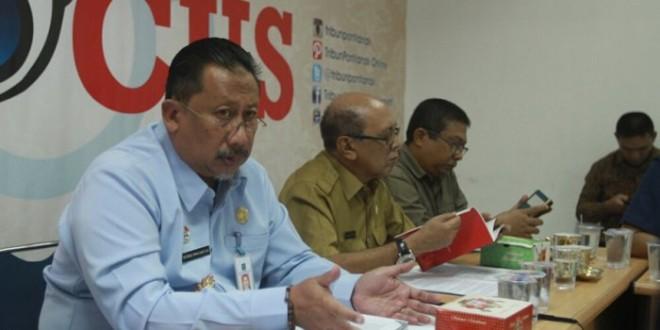 Kabupaten Kayong Utara Tiga Kali Mendapat Predikat Kabupaten Peduli HAM