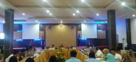 Koordinasi Penanganan Dugaan Pelanggaran HAM yang Dikomunikasikan di Provinsi Sumatera Utara