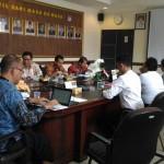 Pelanggaran HAM yang Dikomunikasikan di Provinsi Jawa Barat 27April17