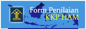 FORM PENILAIAN KKP HAM