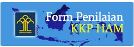 Formulir Data Capaian Indikator KKP HAM