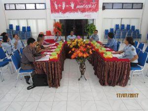 IMPLEMENTASI PRESPEKTIF HAM DALAM PERDA PROVINSI NTT NO 14 TAHUN 2008