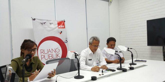 talkshow : Pentingnya Penyusunan Rencana Aksi Nasional tentang Bisnis dan HAM di Indonesia