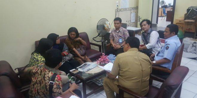 Baseline Survey Kebijakan Bidang HAM di Provinsi Bangka Belitung