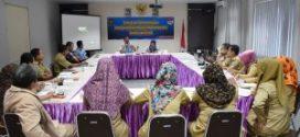 Pengumpulan dan Pengolahan Data Implementasi HAM di Wilayah