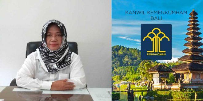 Perwujudan P5 HAM di Pulau Bali