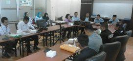 Rapat Pelayanan Komunikasi Masyarakat