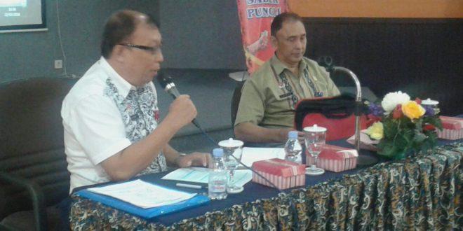 Koordinasi Penanganan Dugaan Pelanggaran HAM yang Dikomunikasikan di Provinsi Kalimantan Timur
