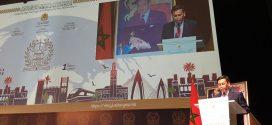 Dirjen HAM Hadiri Konferensi Hukum di Maroko