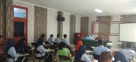 Bimbingan Teknis Permenkumham Nomor 24 Tahun 2017 di Provinsi Maluku Utara