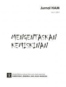 Book Cover: Vol I/2017
