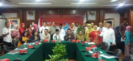 Divyankumham DKI Adakan Rapat Koordinasi di Wilayah Kota Jakarta Utara