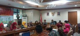 Walikota Jakarta Timur Dapat Giliran Rapat Koordinasi Penilaian Kab / Kota Peduli HAM