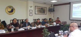 Direktur Diseminasi dan Penguatan HAM Kunjungi Pelayanan Keimigrasian di KDEI