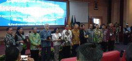 """Kegiatan Seminar dengan tema """"Hak Atas Perdamaian Menuju Pemilu 2019"""" Universitas Pertahanan Kementerian Pertahanan Republik Indonesia"""