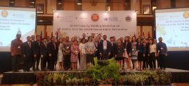 Capacity Building Workshop on Article 14 of the ASEAN Human Rights Declaration