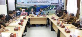 FGD Evaluasi Produk Hukum Daerah Kota Padang Panjang dari Perspektif HAM
