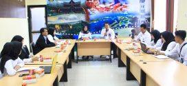 Konsultasi Teknis Penyelenggaraan Pemajuan HAM di Wilayah TA 2018