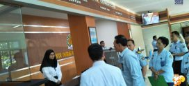 Sudah Berbasis HAM, Kepala Kanwil Jawa Tengah Ingatkan Pelayanan Publik di Kantor Imigrasi Kelas II Wonosobo Tetap Ditingkatkan