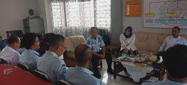 Tim Verifikasi Pelayanan Publik Berbasis HAM Kunjungi Lapas Polewali