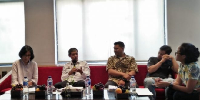 Diskusi Publik Anti Hukuman Mati Sedunia