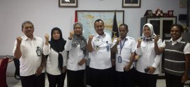 Kanwil Papua Bersama Pemkab Jayawijaya Bahas Rencana MoU Bidang Hukum dan HAM