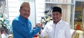 Kadivyankumham Berkoordinasi Dengan Bupati Bone Bolango Terkait KKP HAM