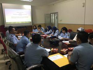 Pengkajian IPK dan IKM