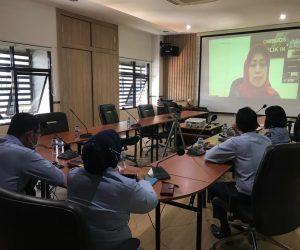 Diskusi Perlindungan Bagi Justice Collabarator